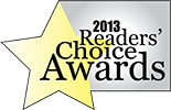 2013 Readers' Choice Awards