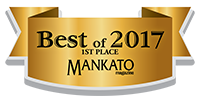 2017 Gold Mankato Award