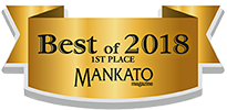 Best of 2018 Mankato 1st Place